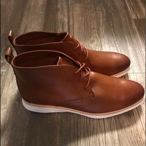 *BRAND NEW* Cole Haan Men's Grandevolution Chukka